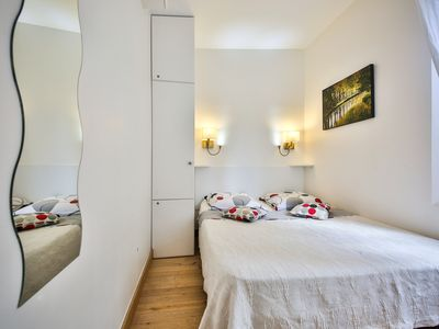 Photo for Belle-Inn 2-room Apartment Châtelet % Special deal