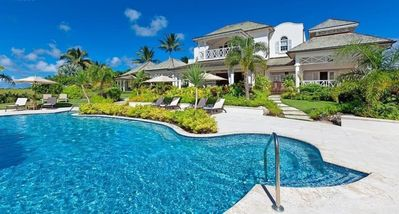 Photo for Gully's Edge - Luxury 4 Bedroom Villa in Royal Westmoreland Barbados