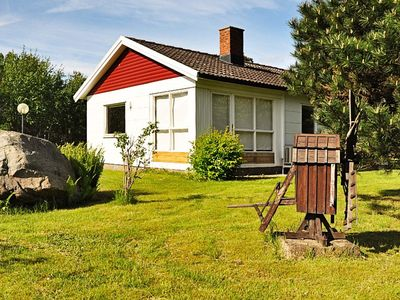 Photo for 5 person holiday home in GLOMMEN