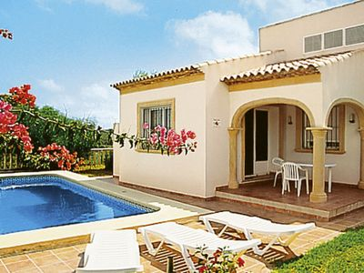 Photo for Vacation home Monte Javea (JAV110) in Jávea - 4 persons, 2 bedrooms