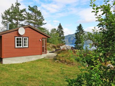Photo for Vacation home Sandviki (FJS013) in Balestrand - 4 persons, 2 bedrooms