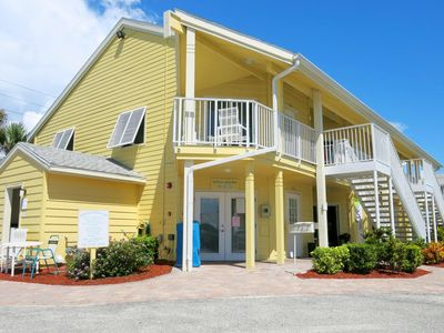 Photo for Roomy Condo w/ Free WiFi, Resort Pool & Ocean Views from Private Balcony