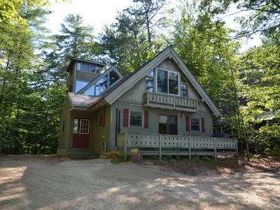 Amazing 5Br House Vacation Rental In Conway Nh New Hampshire Interior Design Ideas Gentotryabchikinfo