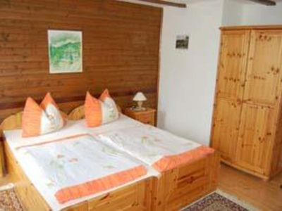 Photo for Double room with shower, WC - Rapoldsberg, Alpengasthof-Pension