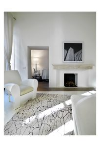 Photo for CasaM, 200 square meters of design in the heart of Citta 'Alta.