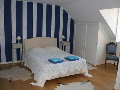 Photo for 1BR Guest House Vacation Rental in Leyritz-Moncassin