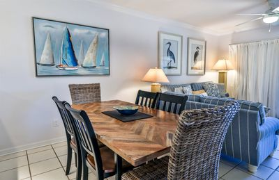 Photo for 2BD/2B CONDO, IN THE PERFECT LOCATION ON SANIBEL!