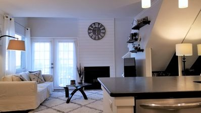 Photo for Gated Community Condo by Cultural District-Historic Stockyards-Hospitals