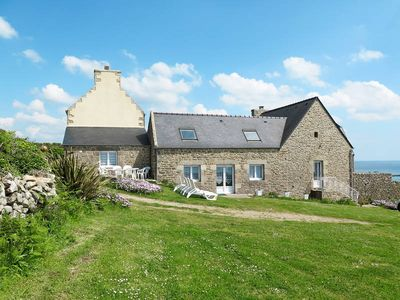 Photo for Vacation home Ty Heol  in Plouhinec, Finistère - 6 persons, 3 bedrooms