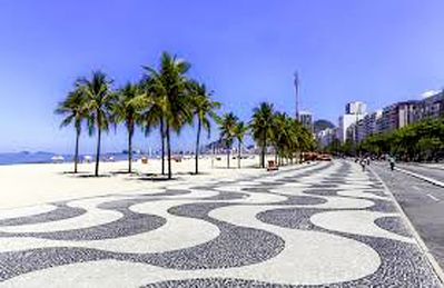 Photo for Copacabana. Beach and tranquility close to everything