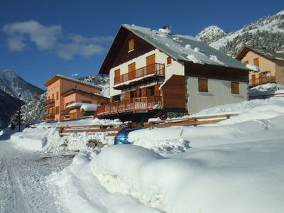 Photo for chalet - 10 rooms - 10/12 persons