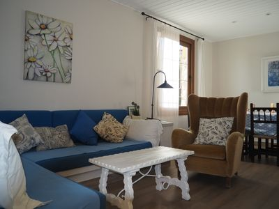 Photo for Beautiful apartment in Begur near the center