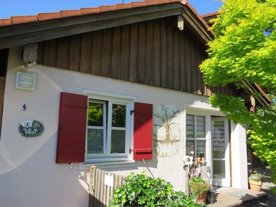 Photo for Holiday apartment for 2 guests with 27m² in Peiting (131151)