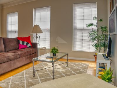 Photo for Easton home near CMH Airport, swimming and gym