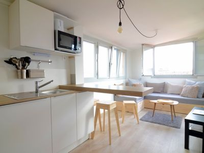 Photo for CHAPELIER - Apartment for 3 people in Aix-en-Provence