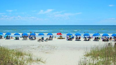Photo for Hilton Head Walk to the Beach! - Remodeled 2019