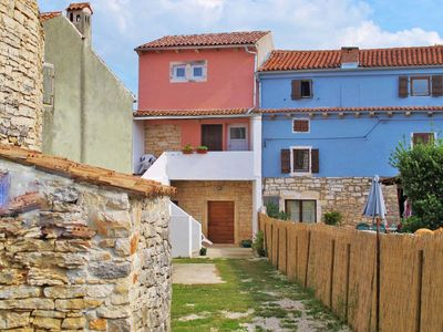 Photo for 2 bedroom Villa, sleeps 6 in Matosovici with Air Con and WiFi