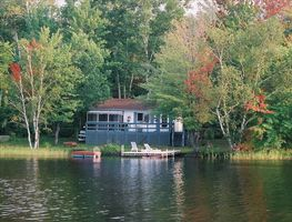 Photo for 2BR Cabin Vacation Rental in Sawyer, Minnesota
