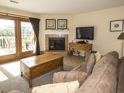 Photo for Ocean View 3BR Condo w/ Wild Dunes Amenities!