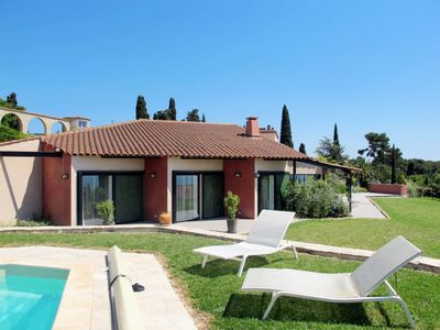 Photo for Vacation home Ferienhaus mit Pool (SAY110) in Sanary sur Mer - 8 persons, 4 bedrooms