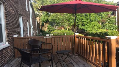 Photo for 2BR House Vacation Rental in SUNNYSIDE, New York