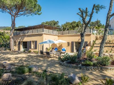 Photo for Paloma, a delightful retreat situated near the the Gulf of St. Tropez beaches