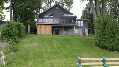 Photo for Stoney Lake Cottage with Cabin