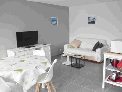 Photo for 2BR Apartment Vacation Rental in ERQUY