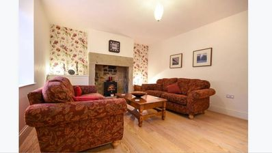 Photo for 2BR House Vacation Rental in Alnwick, England