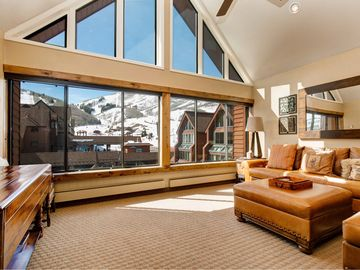 The Lodge at the Mountain Village, Park City, UT, USA