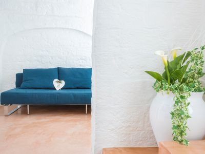 Photo for Diblu home holiday in Polignano a Mare