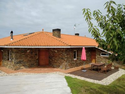 Photo for Villa for rent 200 meters from the beach