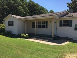 Photo for 3BR House Vacation Rental in Mannford, Oklahoma