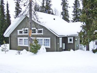 Photo for Vacation home Otsonpesä in Kuusamo - 8 persons, 2 bedrooms