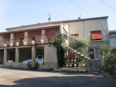 Photo for Come and enjoy this rental in Ruoms close to the river