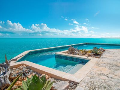 Villa Kendara~Seafront Guesthouse~Panoramic View~Luxe~Private~OPEN JULY 25th ON