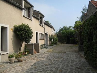 Photo for Old house in the old village near INSEAD
