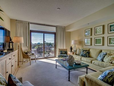 Photo for Gorgeous 2nd Floor Oceanfront Condo in North Beach Plantation