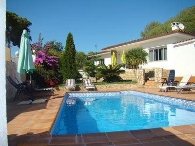 Photo for 4BR House Vacation Rental in L'Escala
