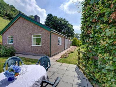 Photo for Vacation home Merddyn in Llanrwst - 5 persons, 3 bedrooms