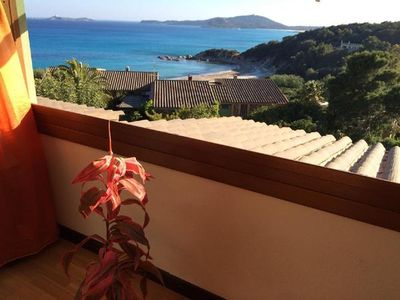 Photo for 2BR Apartment Vacation Rental in Villasimius