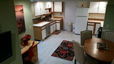 Photo for Spacious, 2-Bedroom South End Apartment