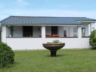Photo for Holiday home on the bay of the Baltic Sea