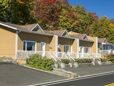 Photo for Condo 1098-3 near from Massif de Charlevoix