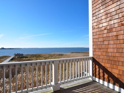 Photo for Surround Sound: 2 bedroom, soundview condo, community pool and awesome sunsets!