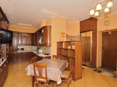 Photo for 2BR Apartment Vacation Rental in Kiev
