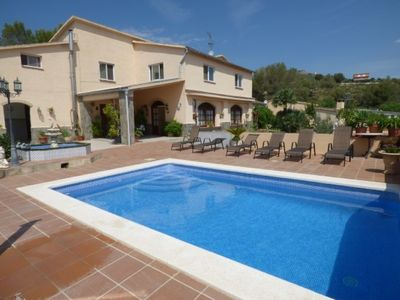 Photo for Self catering Cal Mario for 10 people
