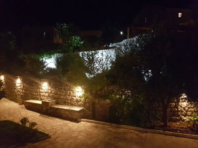 Photo for Apartments Montenegro, comfortable, ideal for relaxing, wifi, sea, parking,