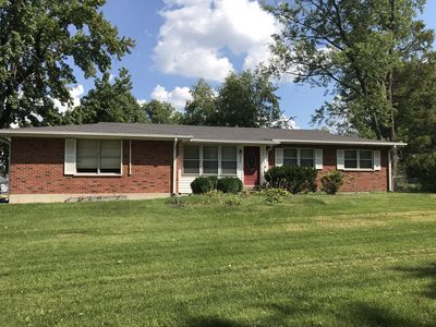 Photo for 3BR House Vacation Rental in Des Peres, Missouri
