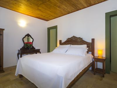 Photo for Paraty Suite with Air, Breakfast and King Bed